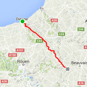 L2P route 2